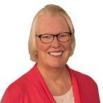 Laurie Jones, Logan County Business Consultant