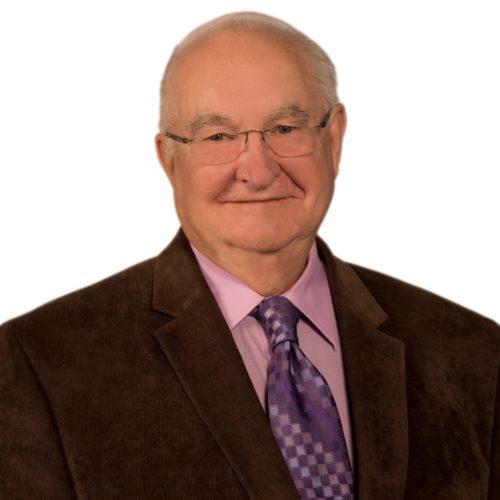 Merle Rhoades