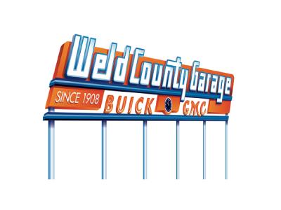 welcountygarage