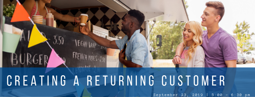 9.23 (title) Creating A Returning Customer