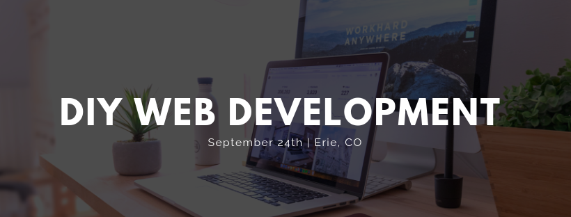 9.24.19_DIY Web Development