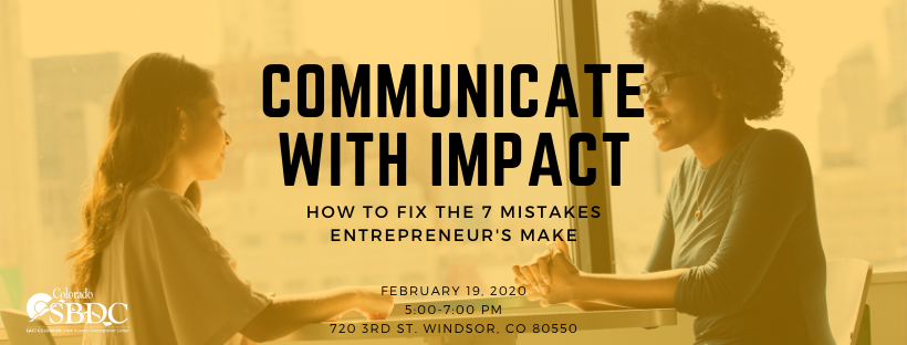 2.19.20 Communicate with Impact (web)
