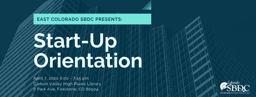 4.7.20 Start-Up Orientation (web)