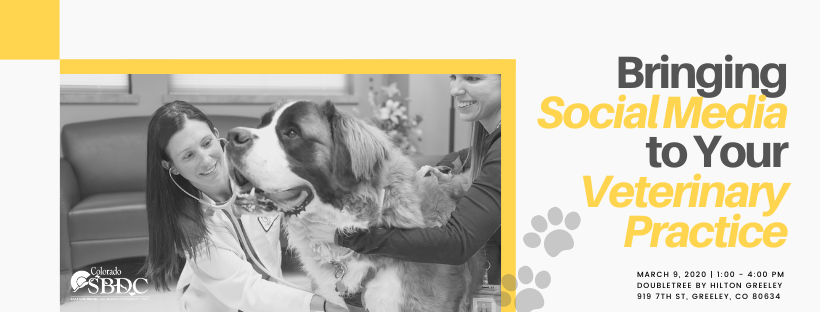 3.9.20 Bringing Social Media to Your Veterinary Practice (web)