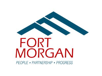 City of Fort Morgan Logo