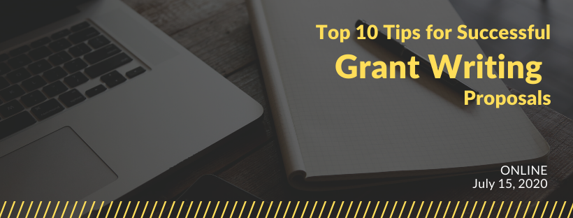 7.20_Grant Writing 201