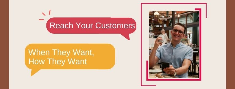 2021.05.06 Reach your customers Website Image